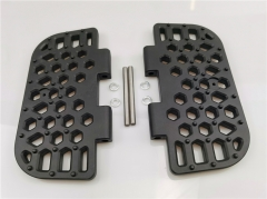 Pre-sale of CHICWAY honeycomb pedals, using all GOTWAY models, INMOTION V11, veteran